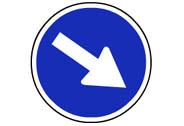 R-401a. Paso obligatorio