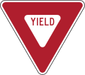Señal Yield en Estados Unidos