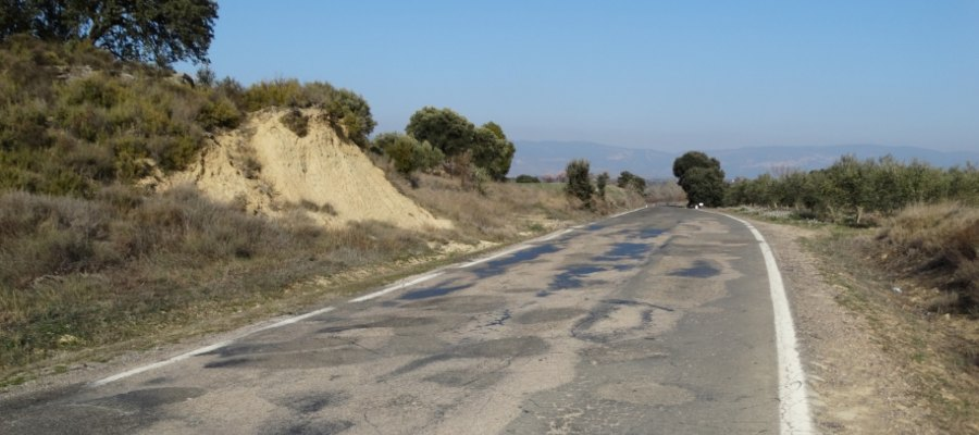 tipos de carreteras en españa