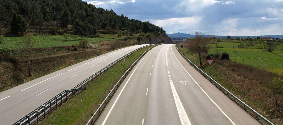 diferencia entre autopista y autovia