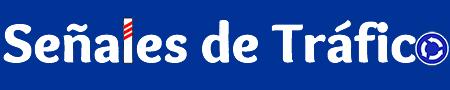logo señales de trafico