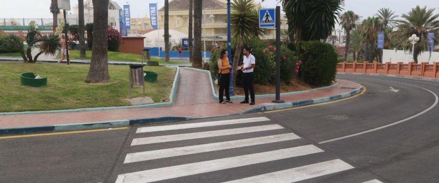 paso peatonal o de peatones