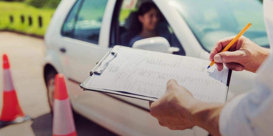 test de conducir gratis