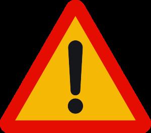 señal de obras TP-50 otros peligros